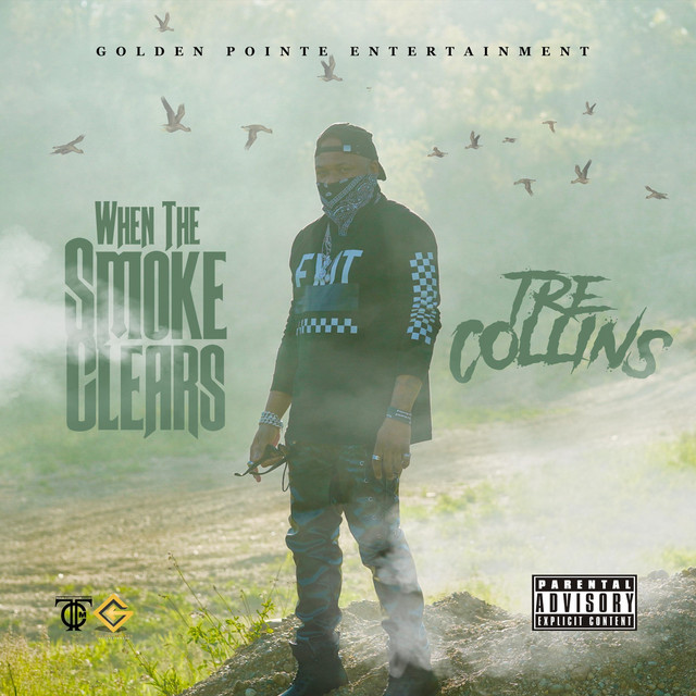Tre Collins – When The Smoke Clears