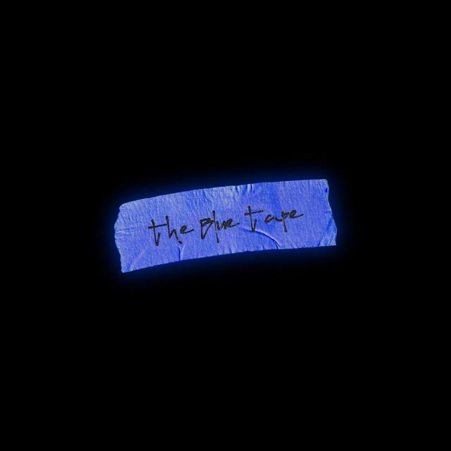 Tree – The Blue Tape