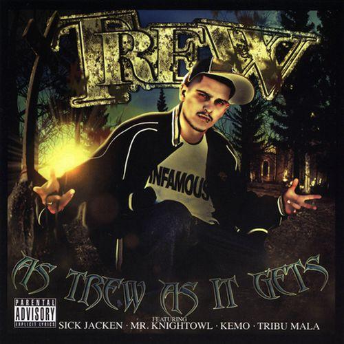 Trew - As Trew As It Gets