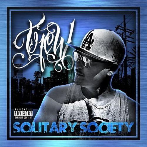 Trew – Solitary Society
