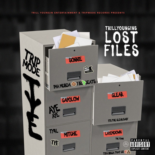 Trill Youngins – Lost Files