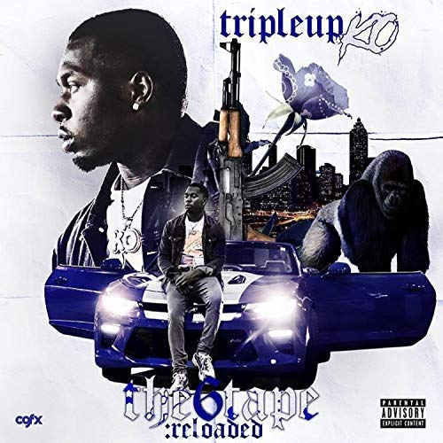 TripleUp KO – The 6tape (Reloaded)