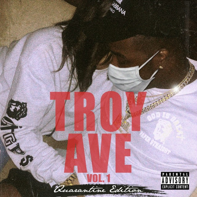 Troy Ave – Troy Ave, Vol. 1