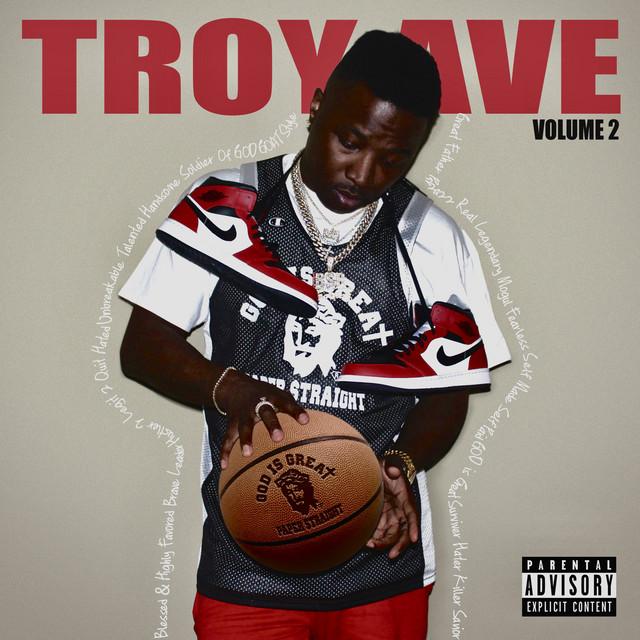 Troy Ave – Troy Ave, Vol. 2