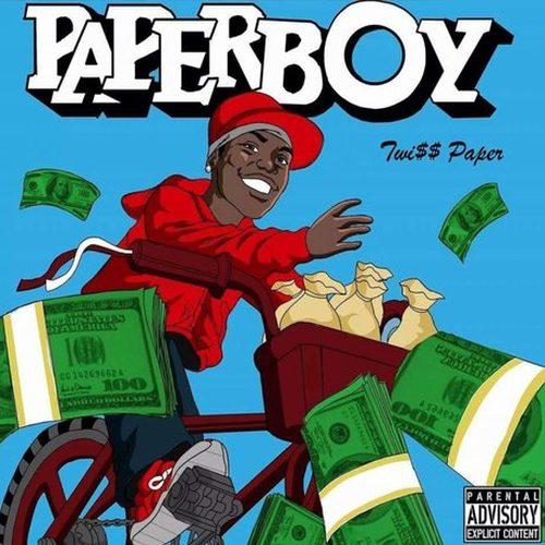 Twiss Paper – Paper Boy
