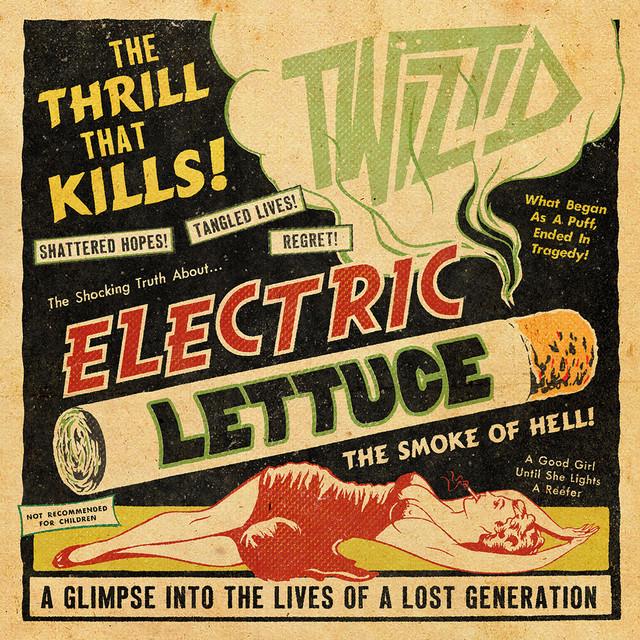 Twiztid – Electric Lettuce