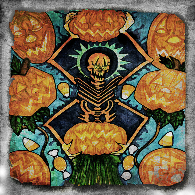 Twiztid – Songs Of Samhain