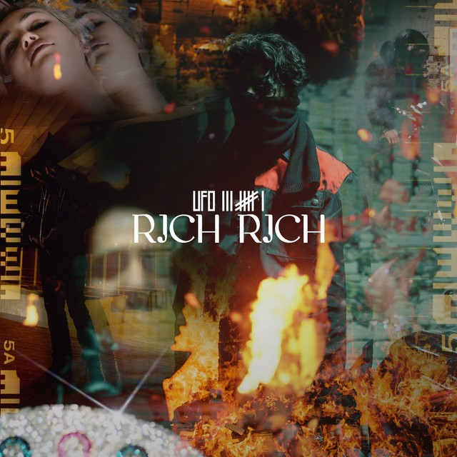 Ufo361 – Rich Rich