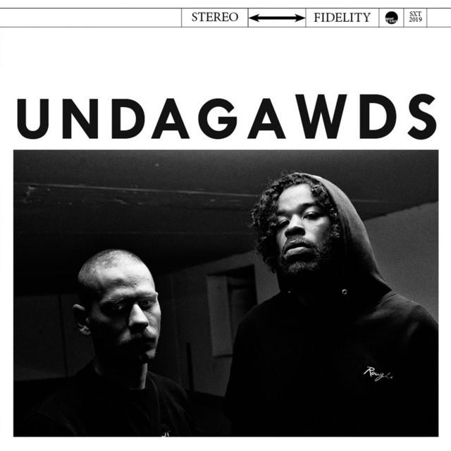 Undagawds – Undagawds (The Director's Cut)