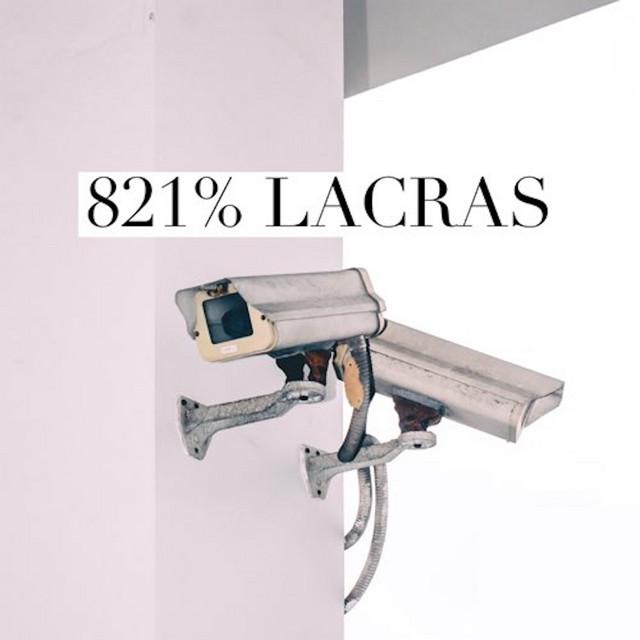 Under Side 821 – 821% Lacras
