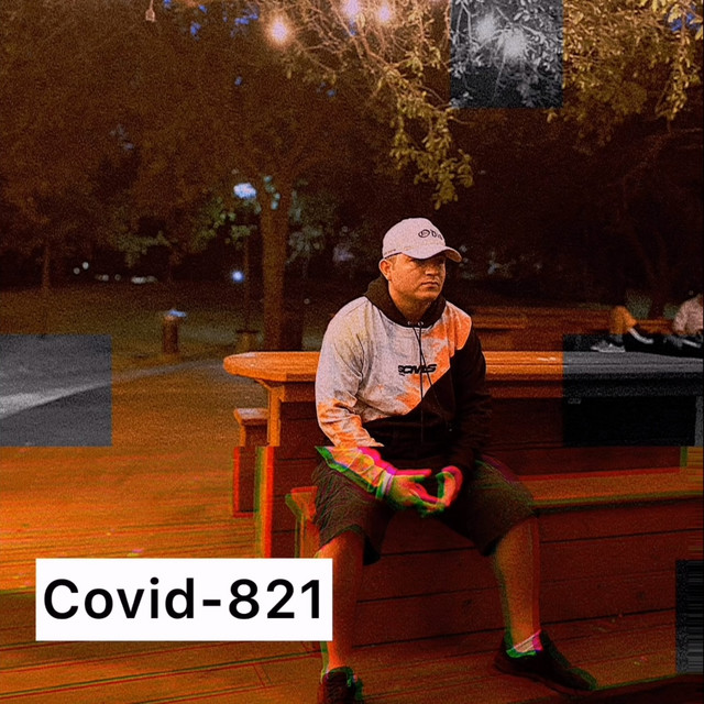 Under Side 821 – Covid 821