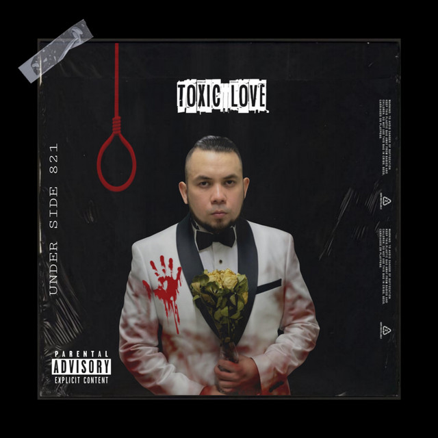 Under Side 821 – Toxic Love