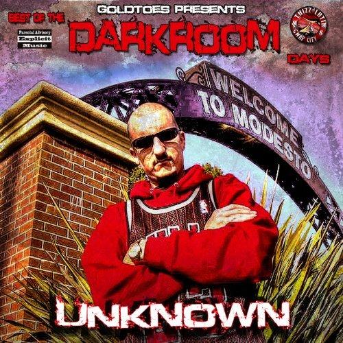 Unknown – Best Of The Darkroom Days