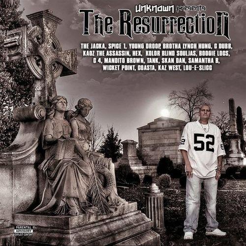 Unknown - Resurrection