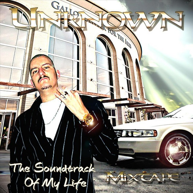 Unknown - The Soundtrack Of My Life (Mixtape)