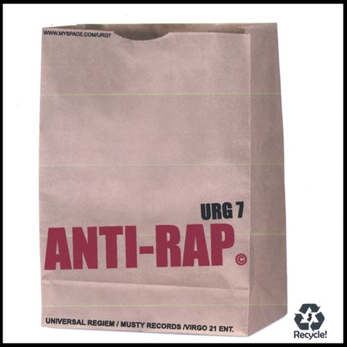 Urg7 – Anti Rap
