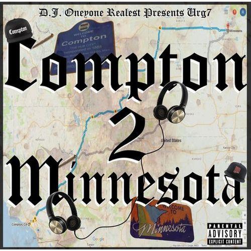 Urg7 – Compton To Minnesota