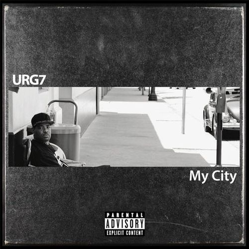 Urg7 – My City