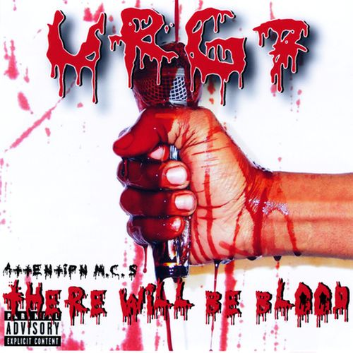 Urg7 - There Will Be Blood