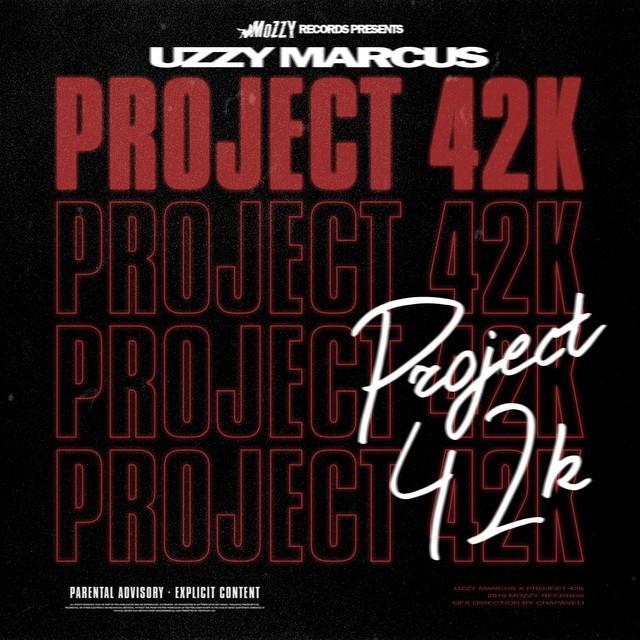 Uzzy Marcus – Project 42k