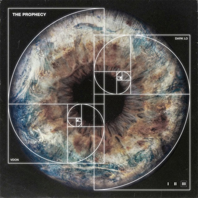 V Don & Dark Lo – The Prophecy EP