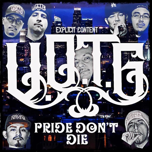 V.O.T.G – Pride Don't Die