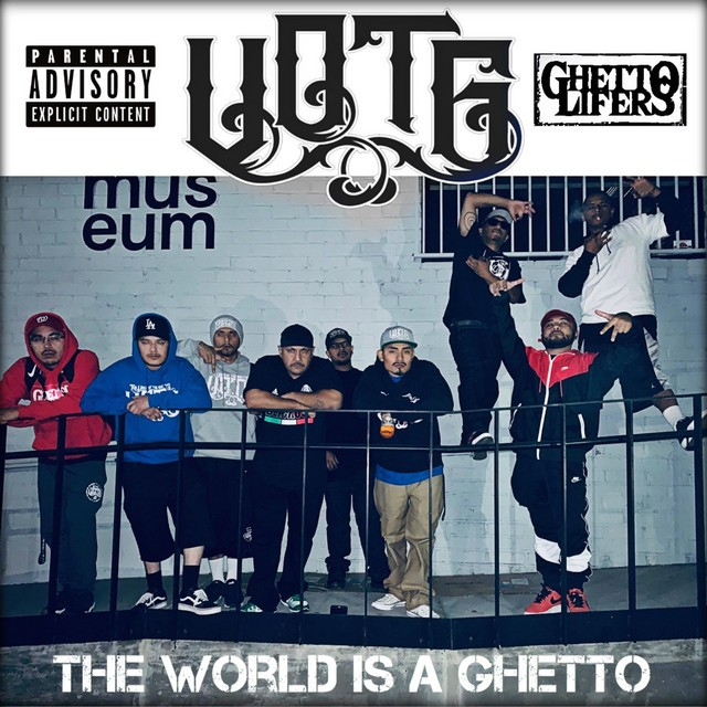 V.O.T.G – The World Is A Ghetto