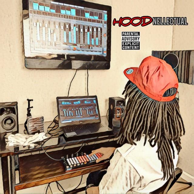 V1c – Hoodnellectual