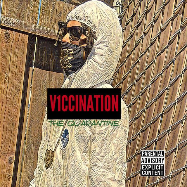 V1c – V1ccination The Quarantine