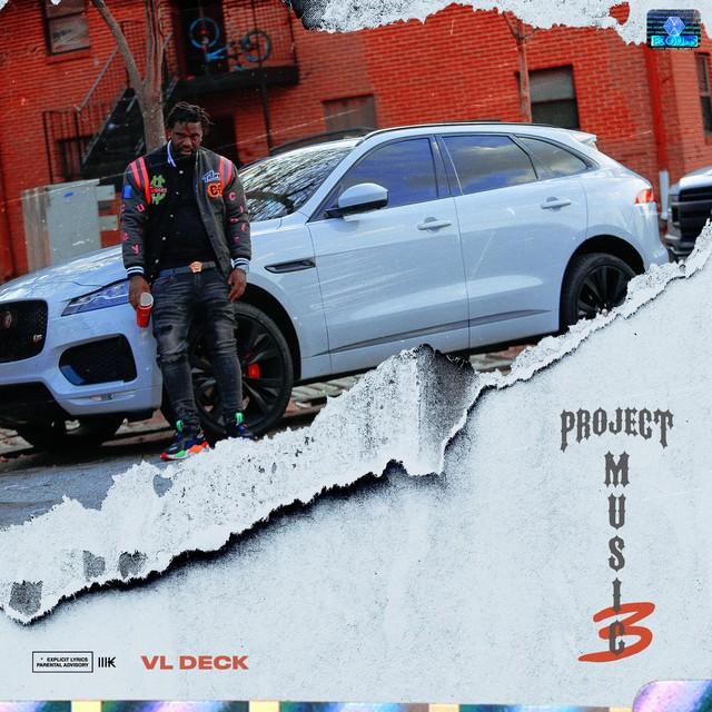 VL Deck – Project Music 3