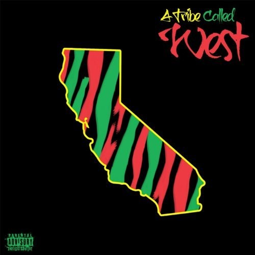 Various – A Tribe Called West
