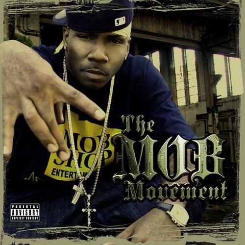 Various – AP.9 Presents The Mob Movement