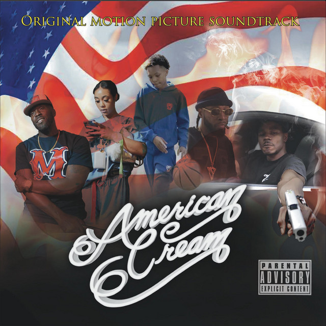 Various – American Cream (Motion Picture Soundtrack)