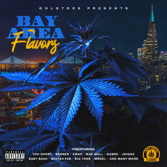 Various – Bay Area Flavors
