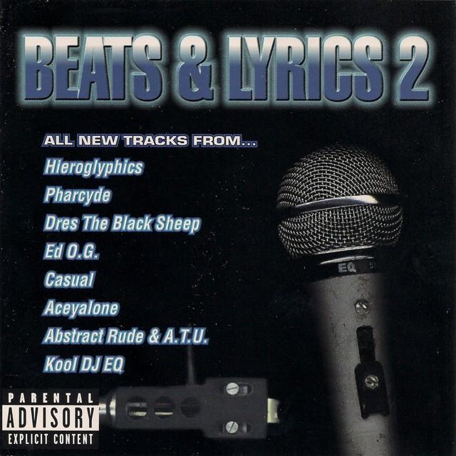Various - Beats & Lyrics 2
