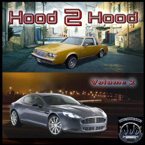 Various – Big Caz Presents Hood 2 Hood, Vol. 2