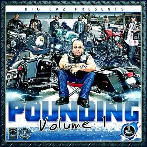 Various – Big Caz Presents Pounding, Vol. 1
