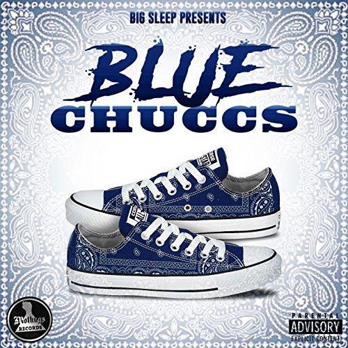 Various – Big Sleep Presents Blue Chuccs