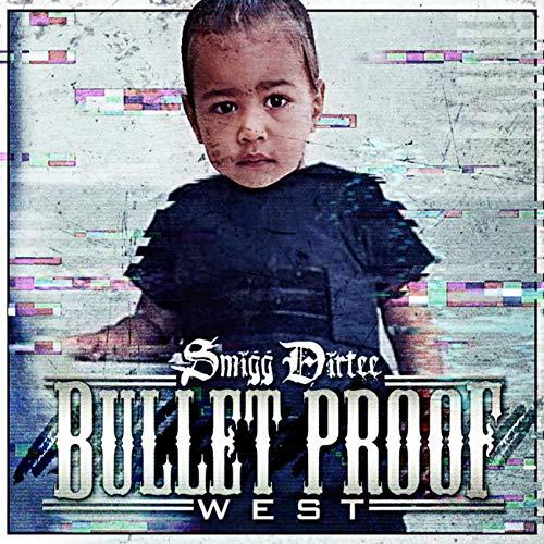 Various – Bullet Proof West