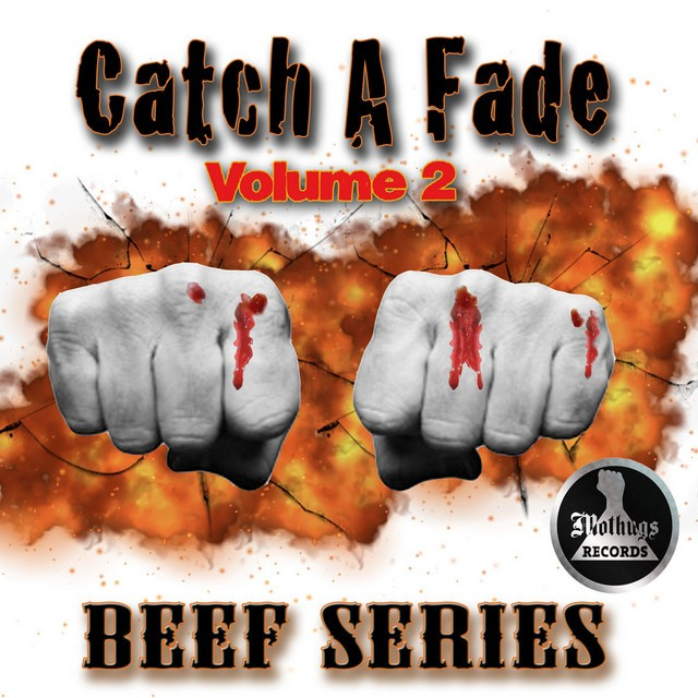 Various – Catch A Fade Vol.2 Beef Series
