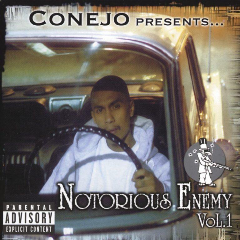 Various – Conejo Presents Notorious Enemy Vol. 1