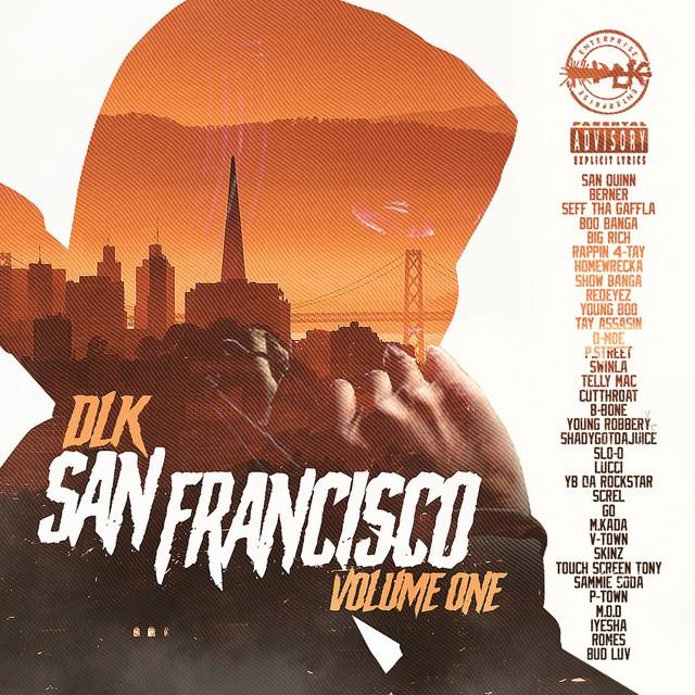 Various – DLK San Francisco Volume 1