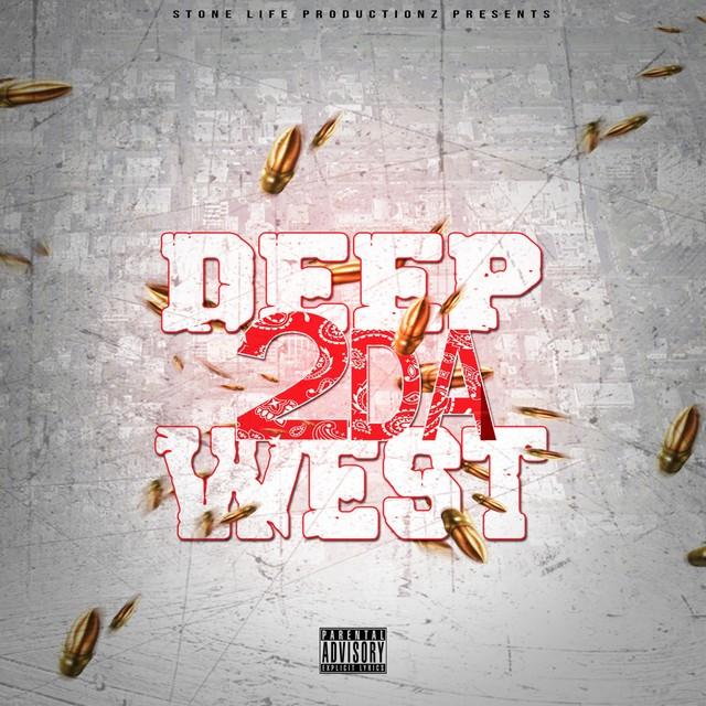 Various – Deep 2 Da West