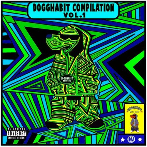 Various – Dogghabit Records,Vol.1