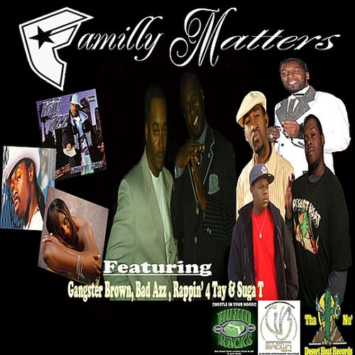 Various - Family Matters