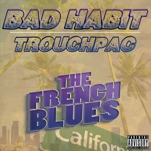 Various - French Blues