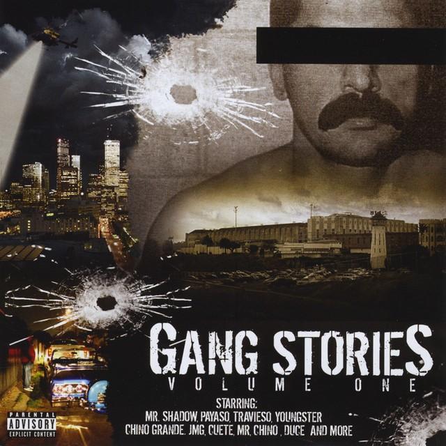 Various - Gang Stories