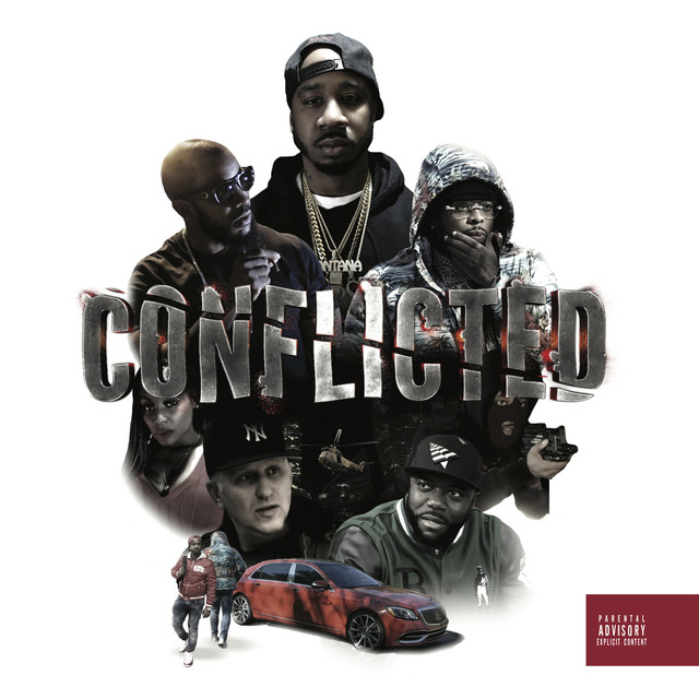 Various – Griselda & BSF: Conflicted (Original Motion Picture Soundtrack)