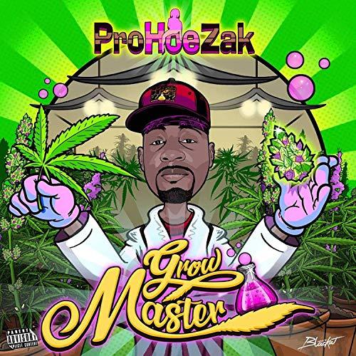 Various – Grow Master – EP