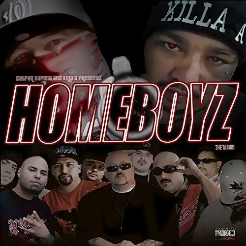 Various – Homeboyz